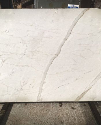 Calacatta Oro Marble Slabs available from our London premises