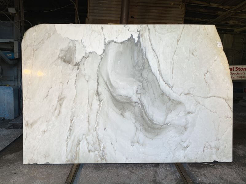 Calacatta Oro Marble Slabs available to buy