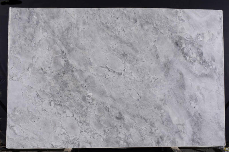 Bianco eclipse moon rock super white quartzite
