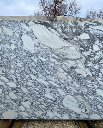 Arabescato Corchia Marble Slabs for sale