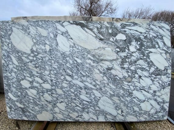 Arabescato Corchia Marble Slabs for sale