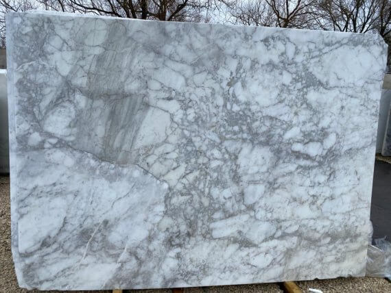 Calacatta Vagli Marble Slabs that you can buy from our London location.